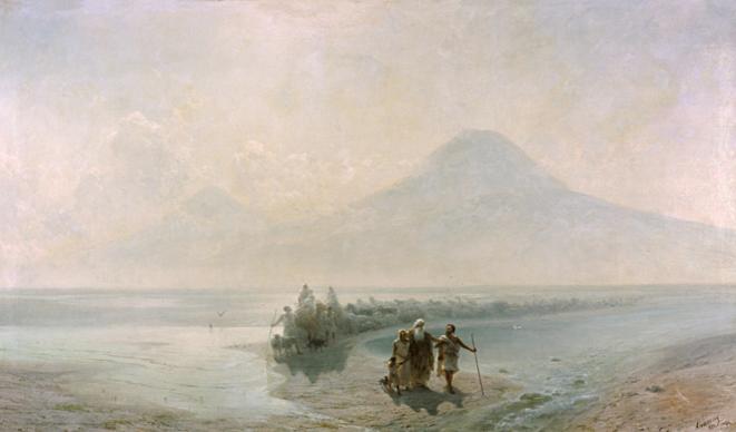 Ajvazovskij 2
