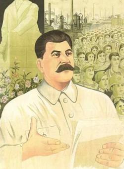 stalin-a-eurovize